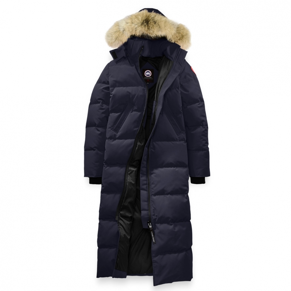431c4086d Canada Goose Mystique Womens Parka - Womens from CHO Fashion and ...