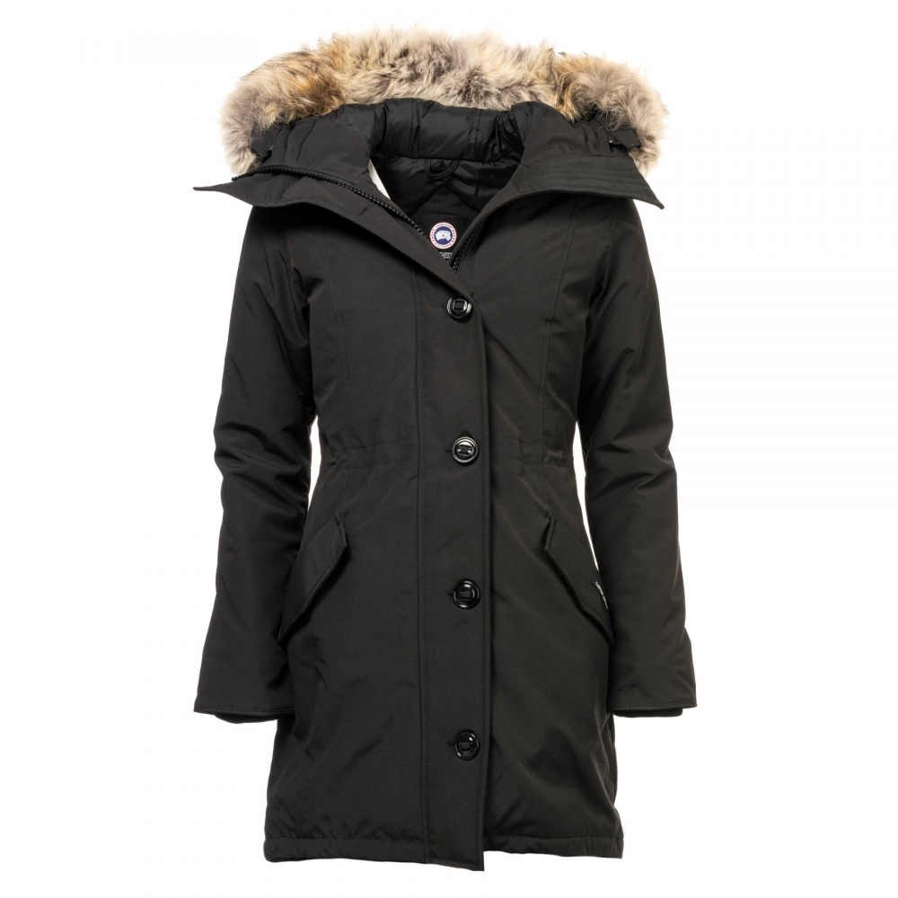 82985c174 Canada Goose Rossclair Ladies Parka - Womens from CHO Fashion and ...