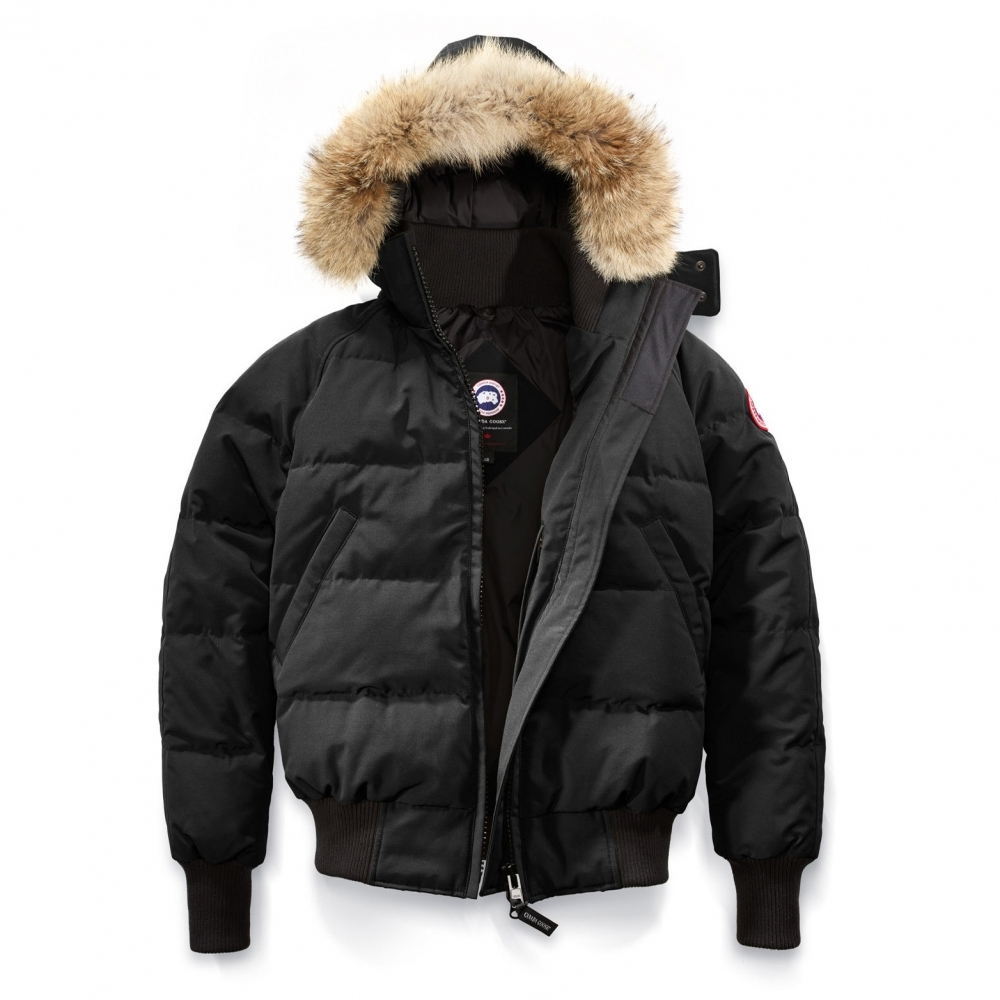 canada goose savona ladies bomber womens from cho. Black Bedroom Furniture Sets. Home Design Ideas