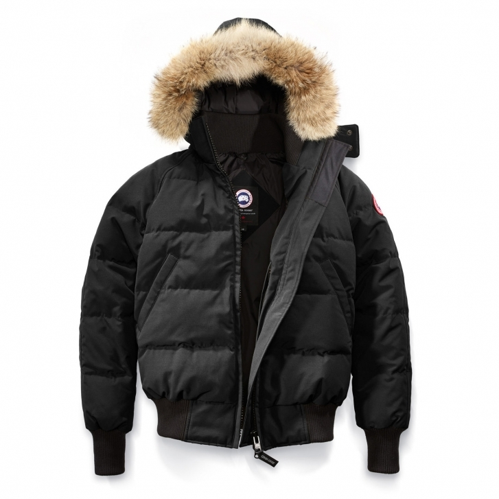 Canada Goose Savona Ladies Bomber - Womens from CHO Fashion and Lifestyle UK 68daad754