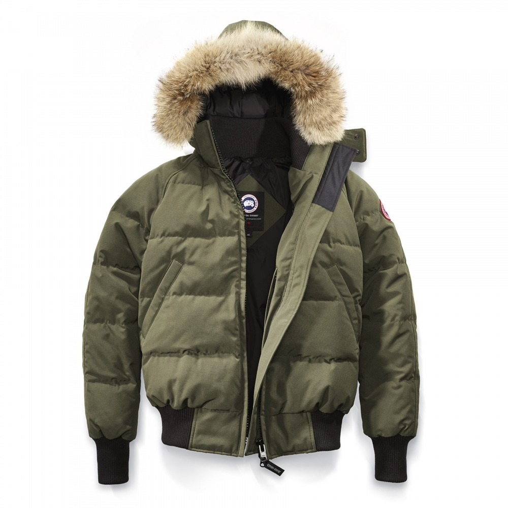 e1093b24c Canada Goose Savona Ladies Bomber - Womens from CHO Fashion and ...