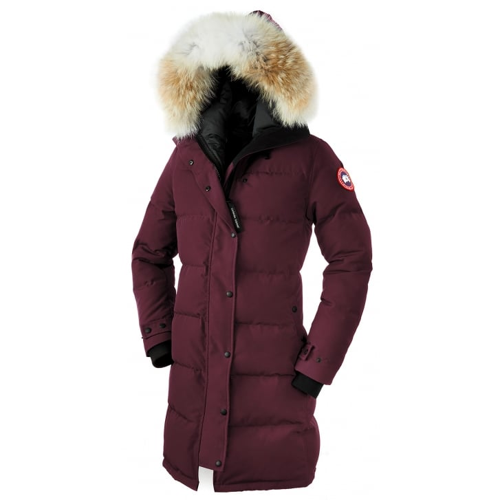 a6869be62 Canada Goose Shelburne Ladies Parka - Womens from CHO Fashion and ...