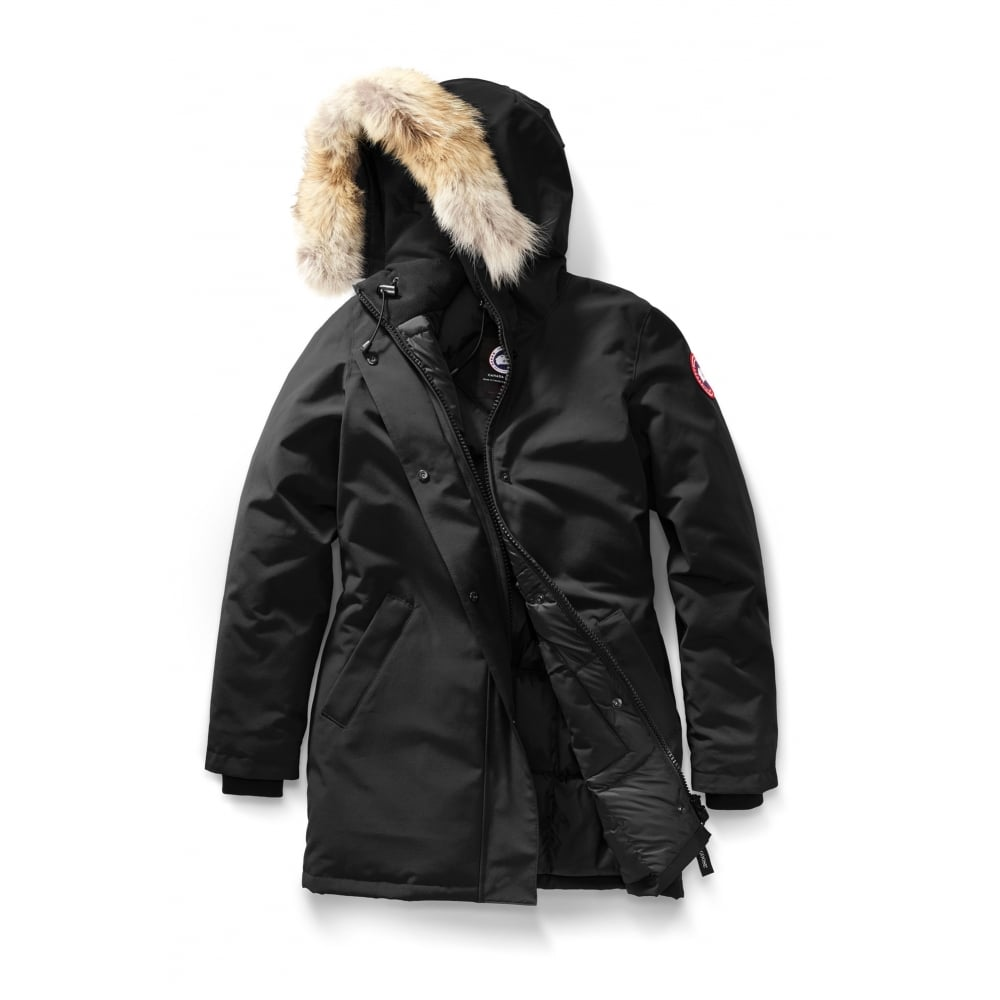 3f54b57bf Canada Goose Victoria Ladies Parka - Womens from CHO Fashion and ...
