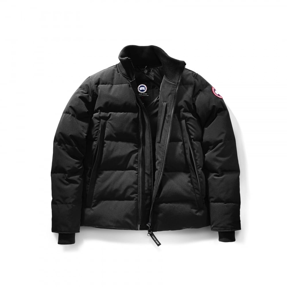 60a3a844ba7 Canada Goose Woolford Mens Jacket - Mens from CHO Fashion and ...