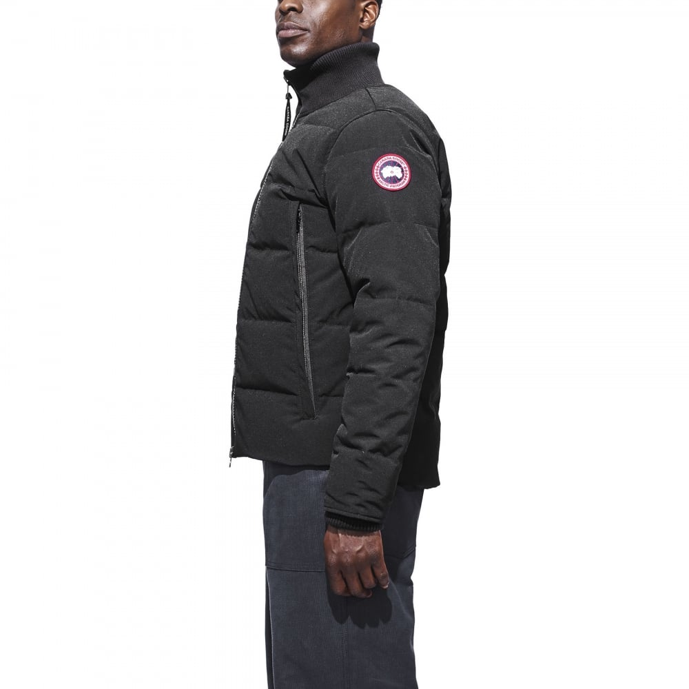 Woolford Mens Jacket. View All Canada Goose ...