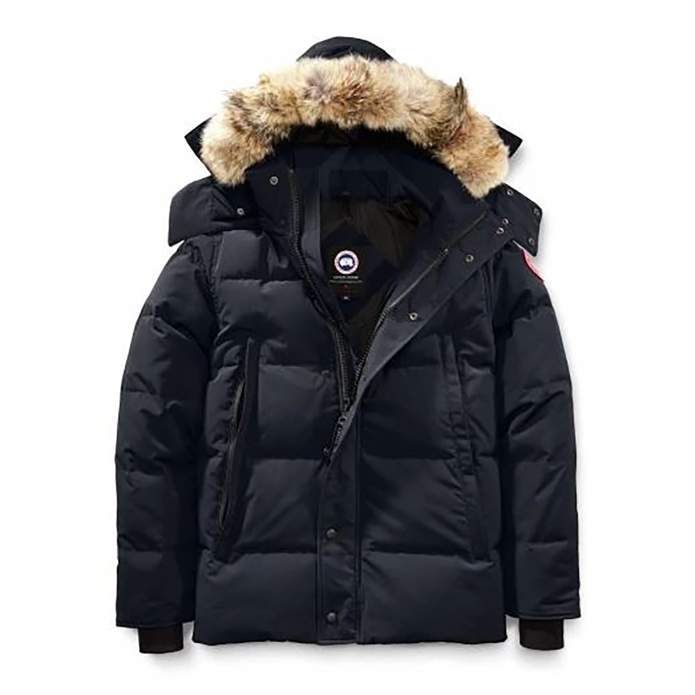 94afea7275bf Canada Goose Wyndham Mens Parka - Mens from CHO Fashion and Lifestyle UK