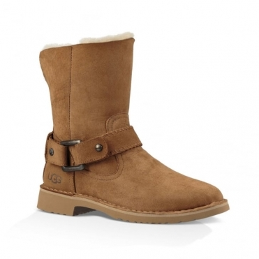 Cedric Ladies Boot