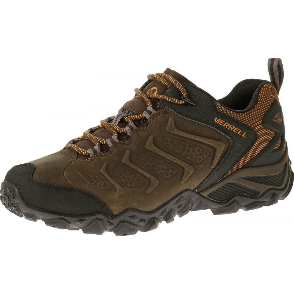 3636d1479dd Merrell Chameleon Shift Mens Hiking Shoe