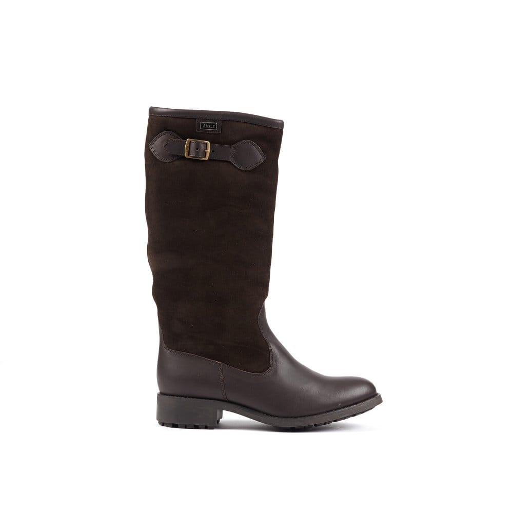 Aigle Chantebelle SH2 Ladies Boot