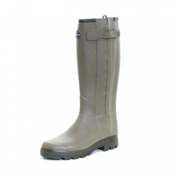 Chasseur Mens Wellington Boot