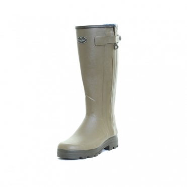 Chasseur Neo Mens Wellington Boot
