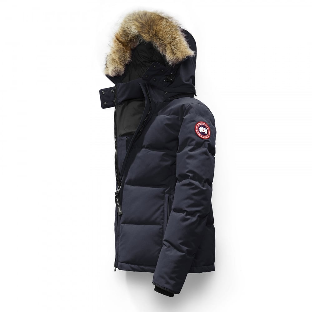 b5be729c6 Canada Goose Chelsea Ladies Parka - Womens from CHO Fashion and ...