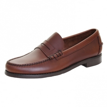 Classic Mens Moccasin
