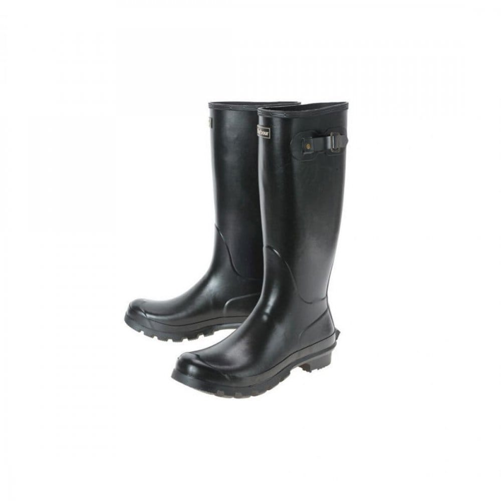 barbour classic mens wellington boot mens from cho