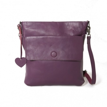 Clover Crossbody Womens Bag