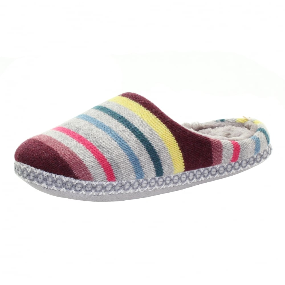 Seasalt Cottage Ladies Slippers
