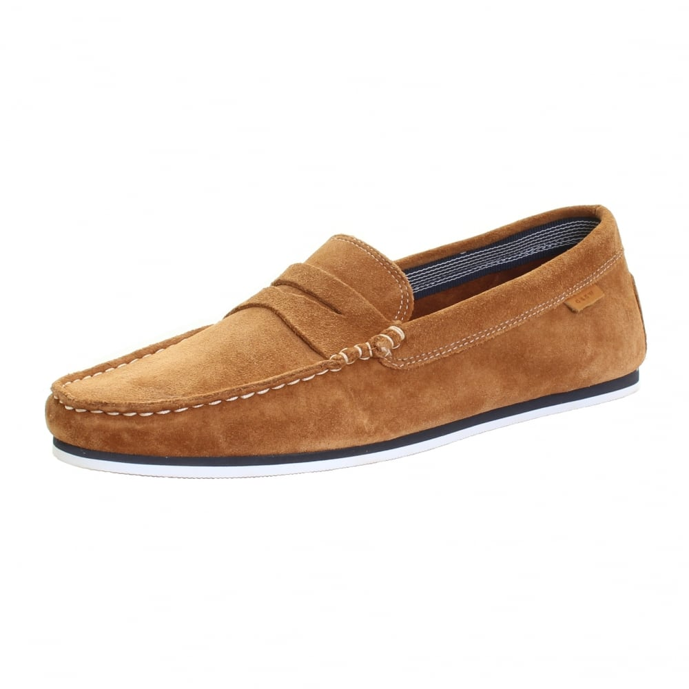 Crew Clothing Crawford Mens Moccasin - Mens from CHO ...