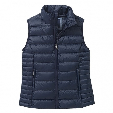 Crew Clothing Lightweight Down Womens Gilet