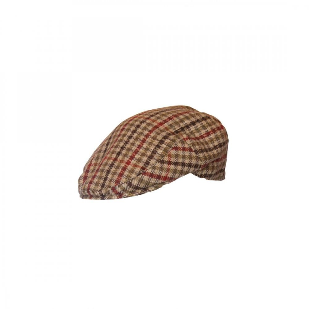 95511d74af4 Barbour Classic Crieff Cap - Accessories from CHO Fashion and ...