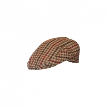 bba60814 Barbour Classic Crieff Cap - Accessories from CHO Fashion and ...