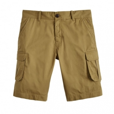 Croft Cargo Mens Shorts (W)