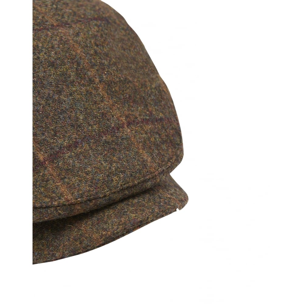 Joules Croftbury Mens Tweed Hat (V) - Mens from CHO Fashion and ... 638dcf3067b