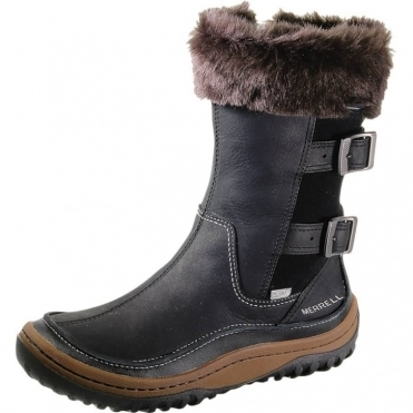 Decora Chant Waterproof Boot
