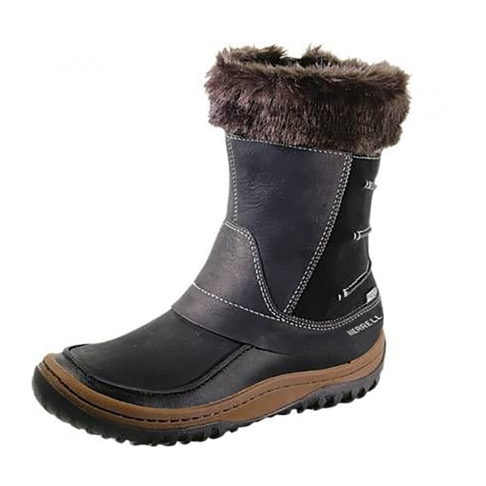 97a2884d9c Merrell Decora Minuet Ladies Boot - Footwear from CHO Fashion and ...
