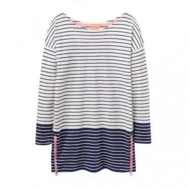 Devon Soft Jersey Top (U)
