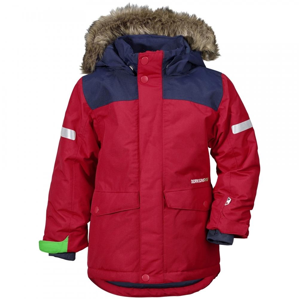 9fb2130fe Didriksons Didriksons Storlien Kids Jacket