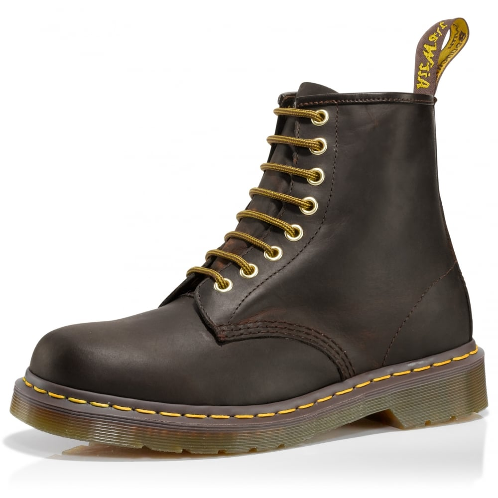 Dr Martens Core 1460 8-Eye Mens Boot - Mens from CHO Fashion and ... 5721339dd765