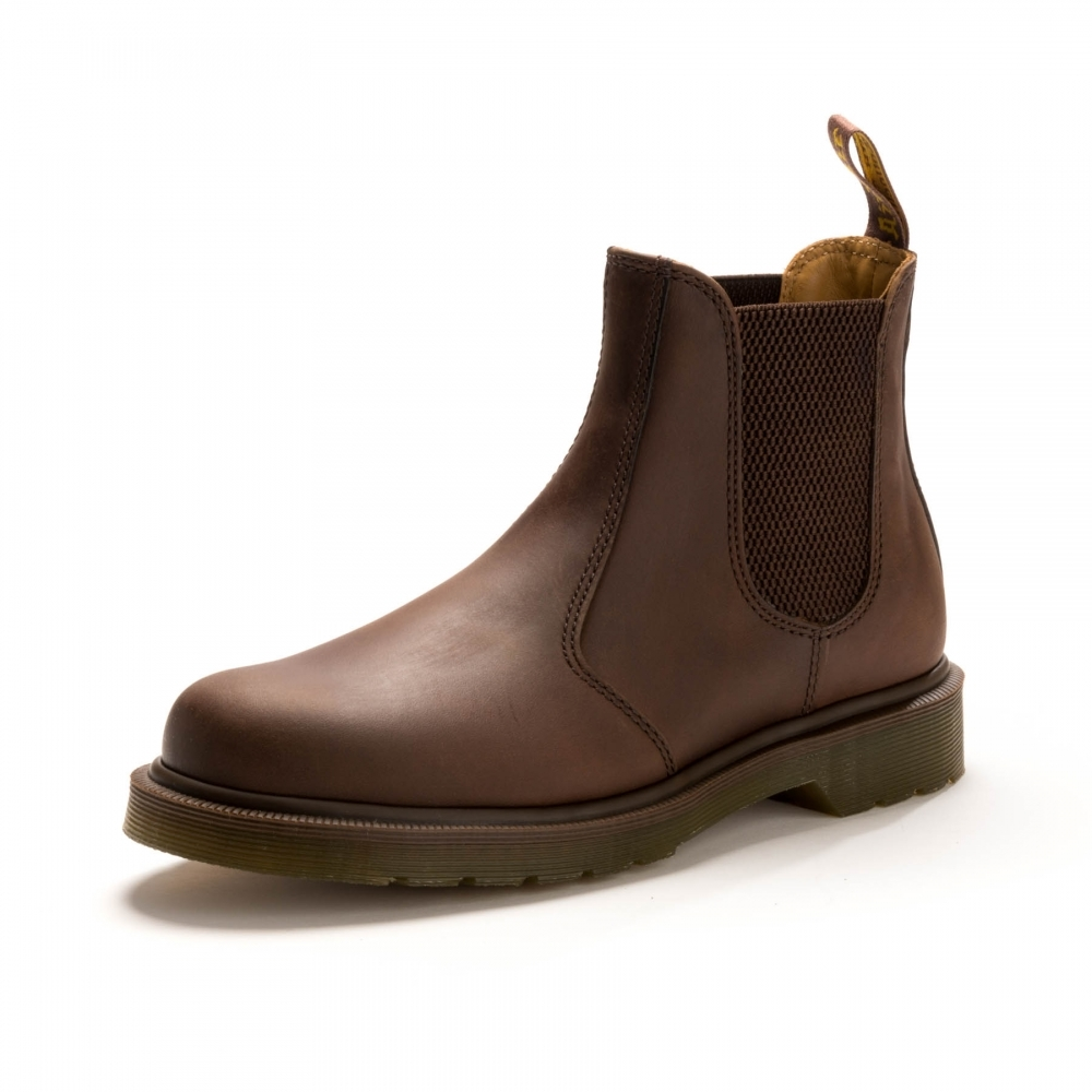 Dr Martens Core 2976 Womens Chelsea Boot - Womens from CHO Fashion ... 47a385162