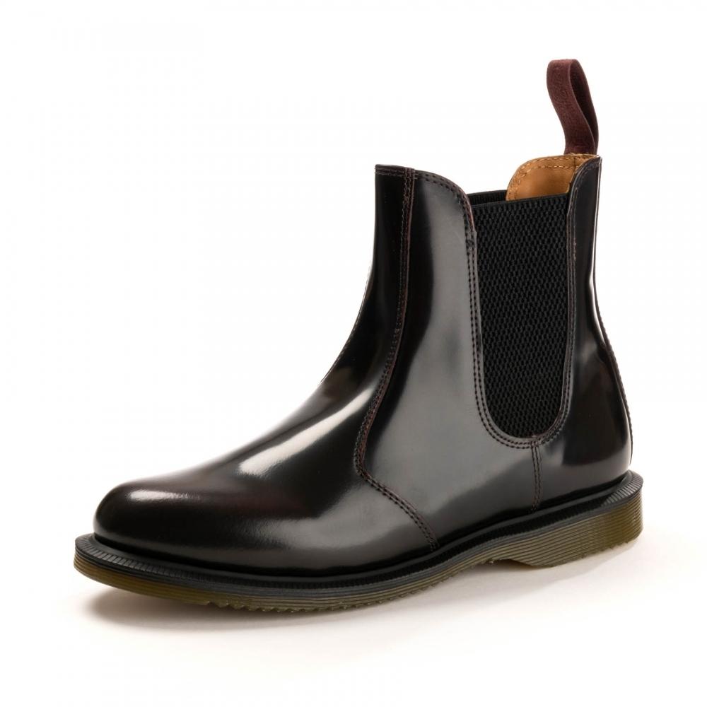 Dr Martens Kensington Flora Ladies Chelsea Boot - Womens from CHO ... 64c2250abc