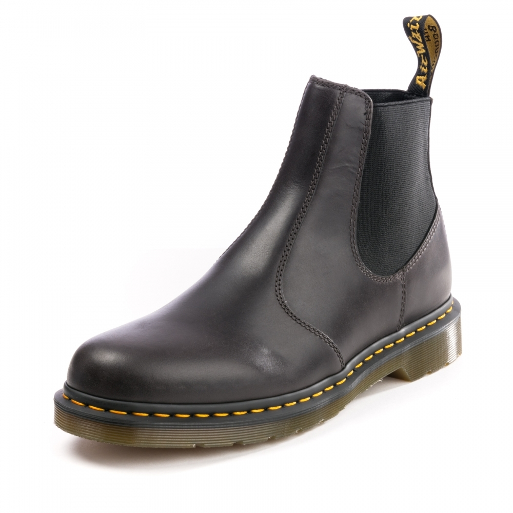 df8898aa7c3 Dr Martens Hardy Core Mens Chelsea Boot - Mens from CHO Fashion and ...