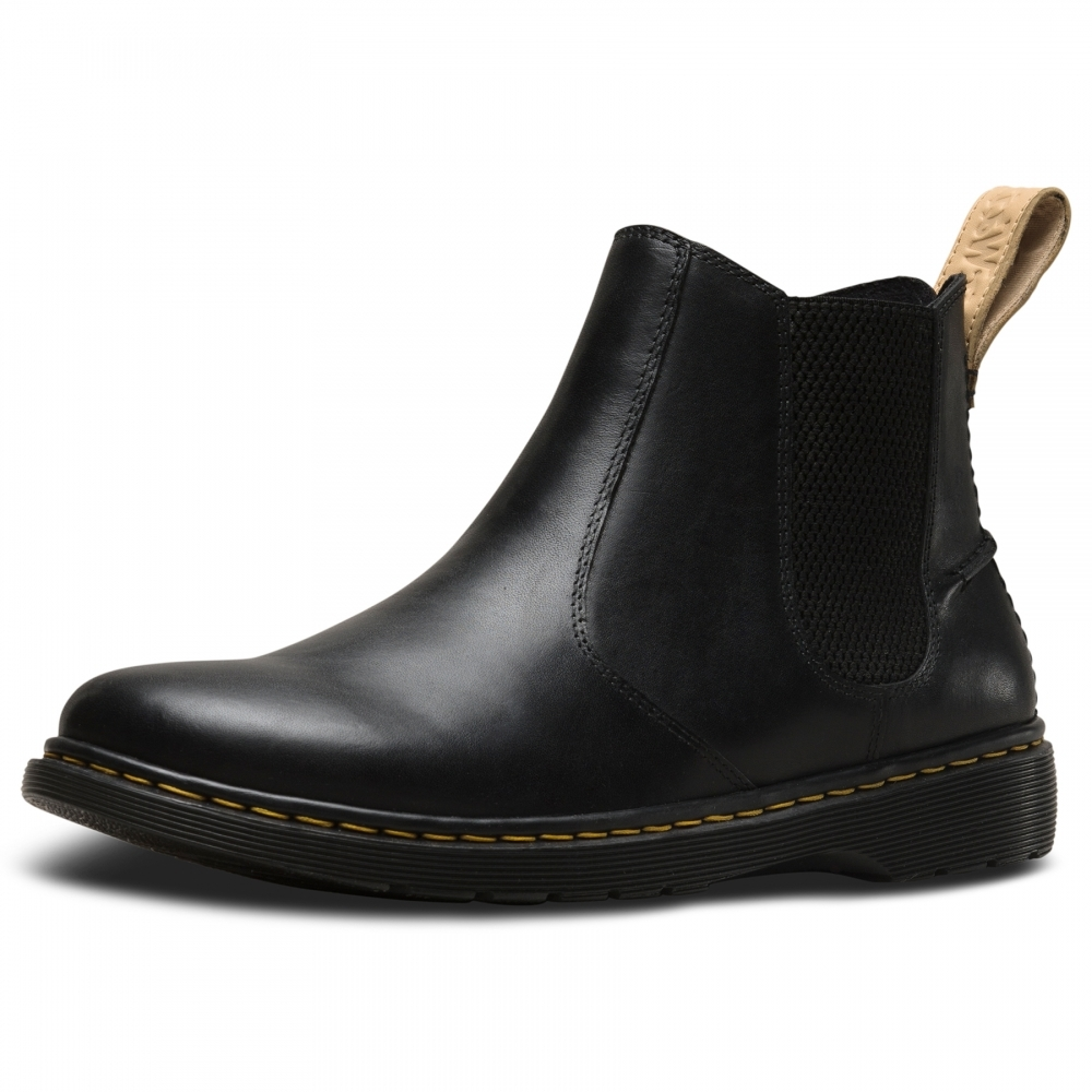 dr martens lyme chelsea boot review