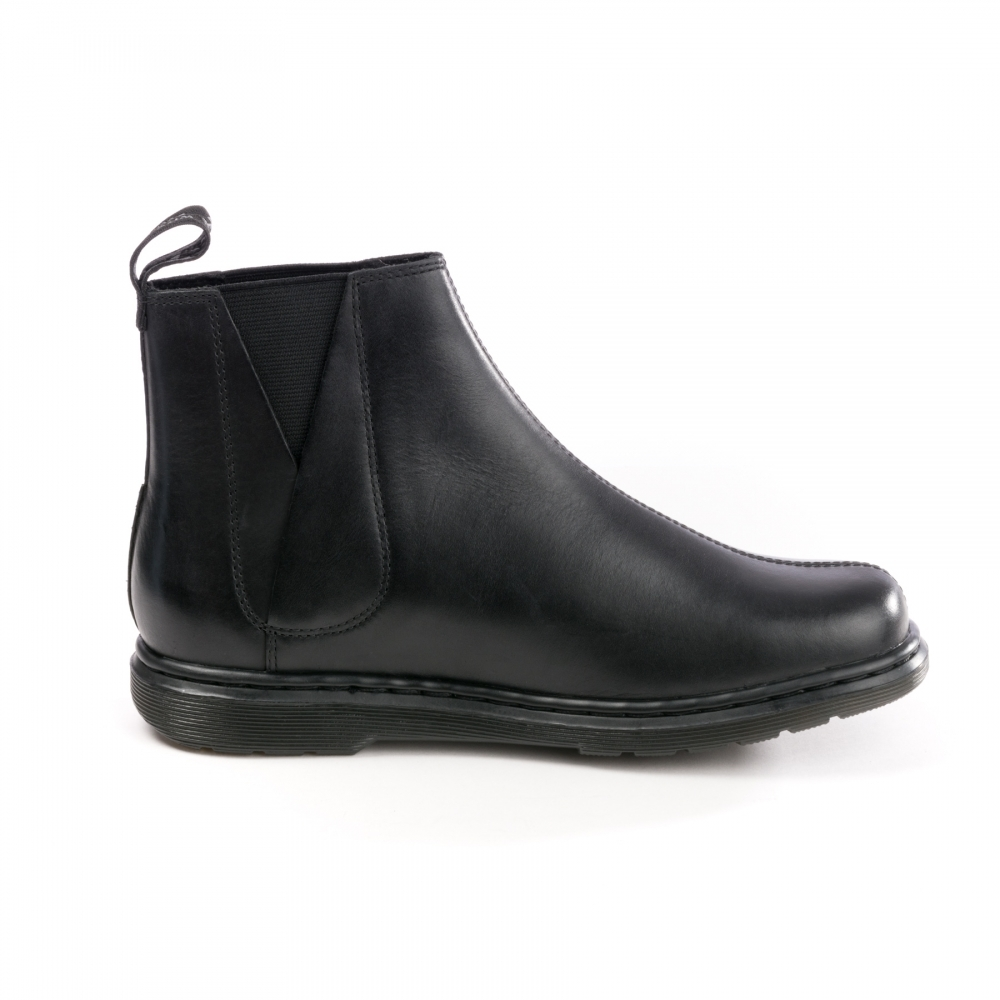 a700463f9820 Dr Martens Noelle Elate Womens Chelsea Boot - Footwear from CHO ...