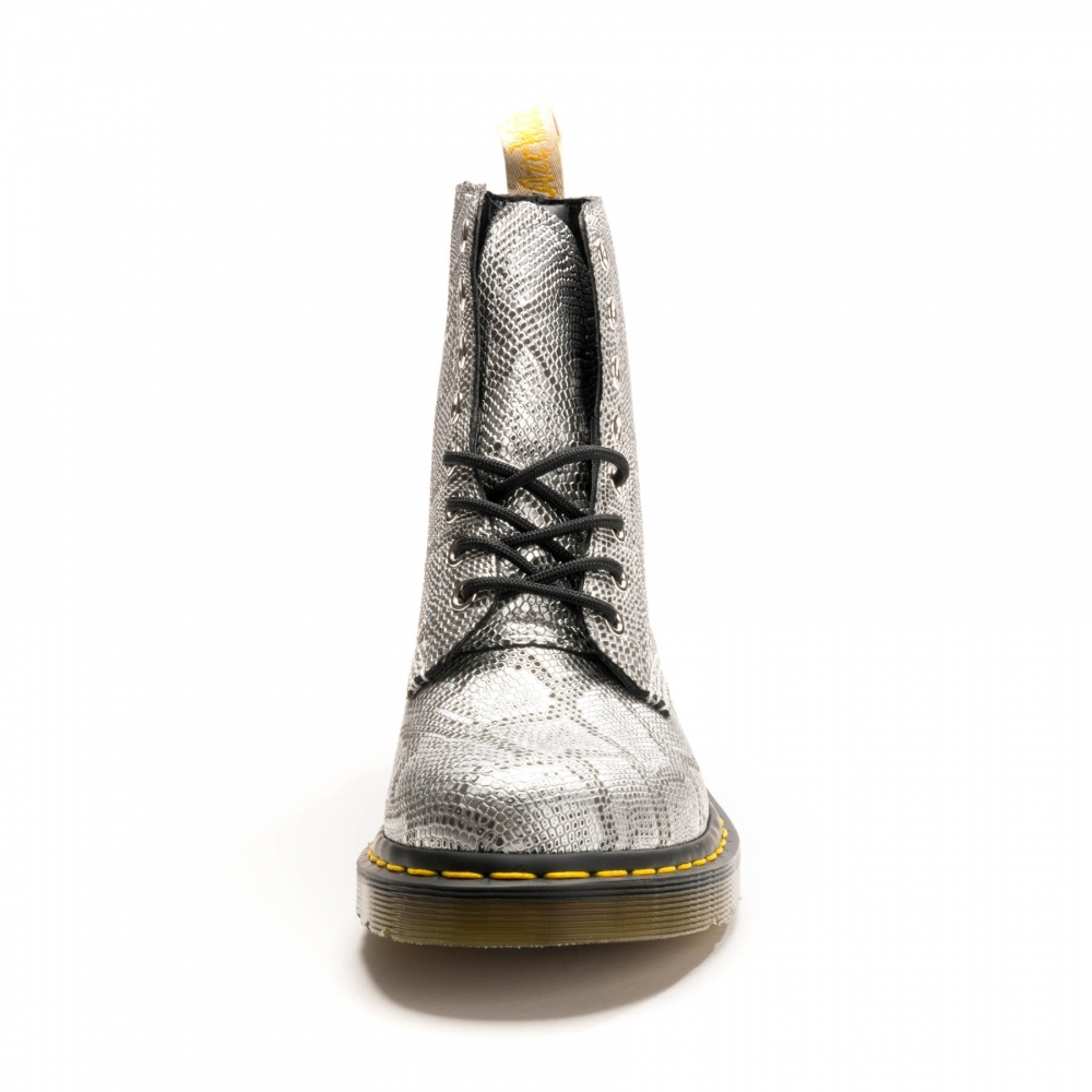 2167200a1638d Dr Martens Womens V Pascal Met Boot - Womens from CHO Fashion and ...