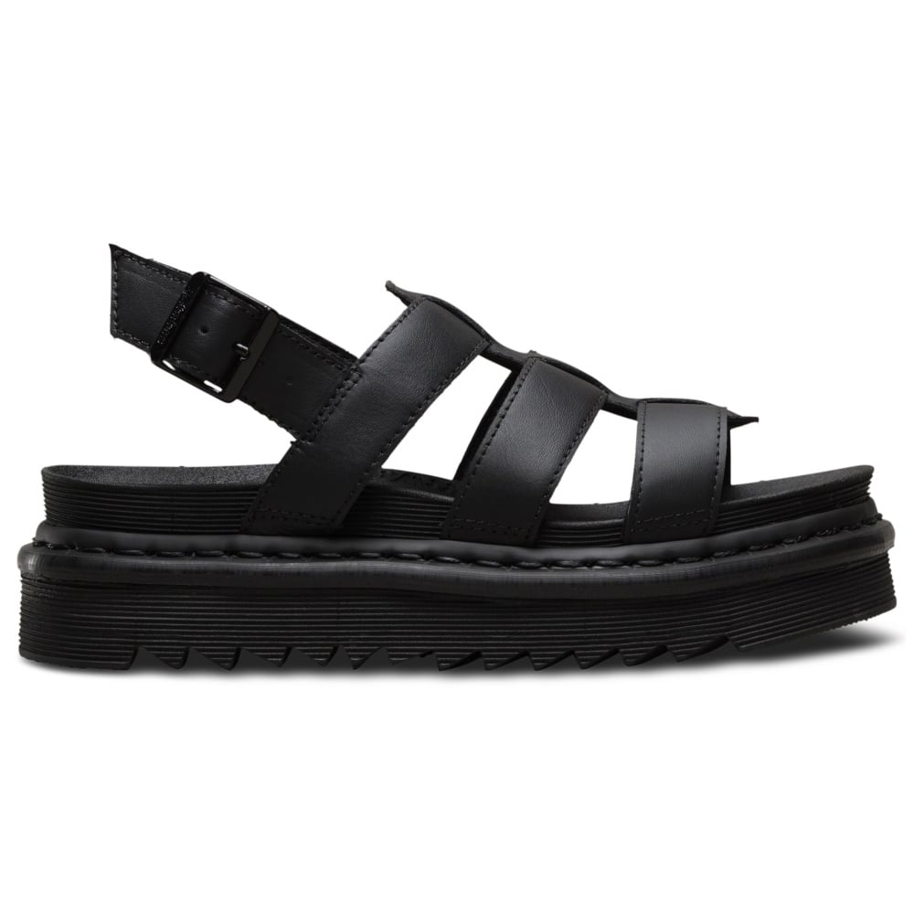 4e6a8f3312f Dr Martens Womens Yelena Sandal - Womens from CHO Fashion and ...
