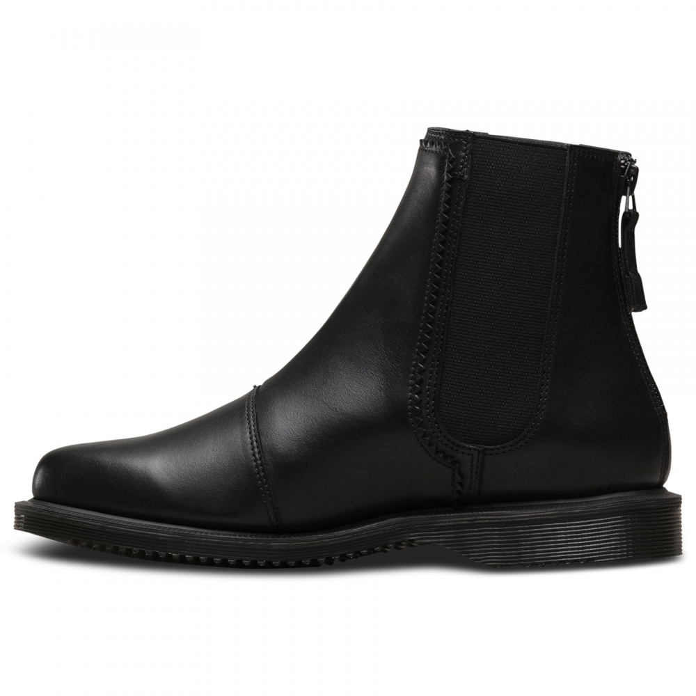 Dr Martens Womens Zillow Chelsea Boot