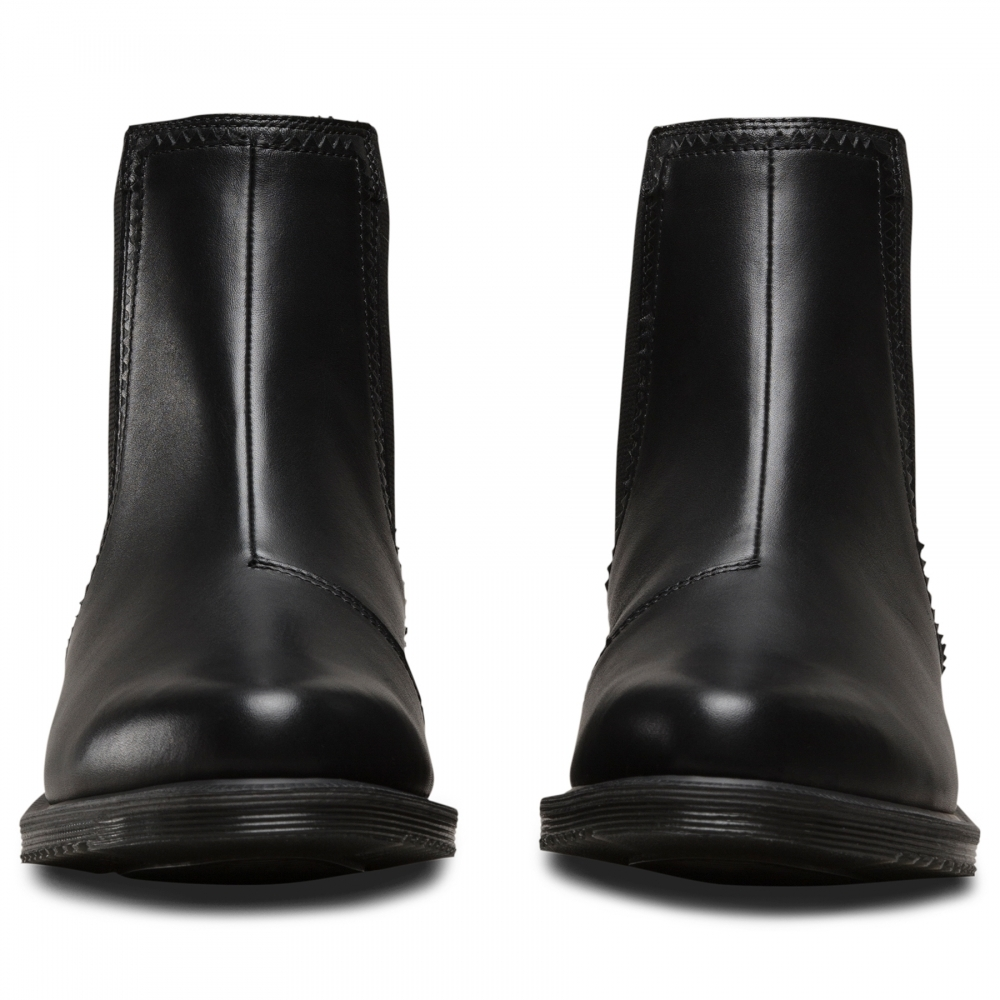 278210bbbde Dr Martens Womens Zillow Chelsea Boot - Footwear from CHO Fashion ...
