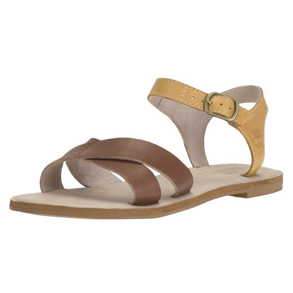 Timberland Earthkeepers Sheafe Ankle Strap Ladies Sandal - Footwear from  CHO Fashion and Lifestyle UK 4c67a20dc424