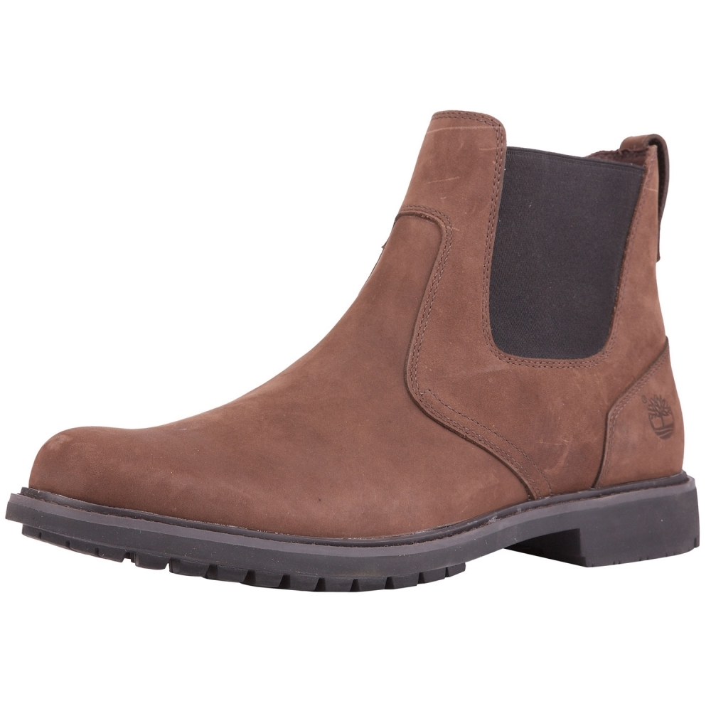 bfe69abbd76 Earthkeepers Stormbuck Mens Chelsea Boot
