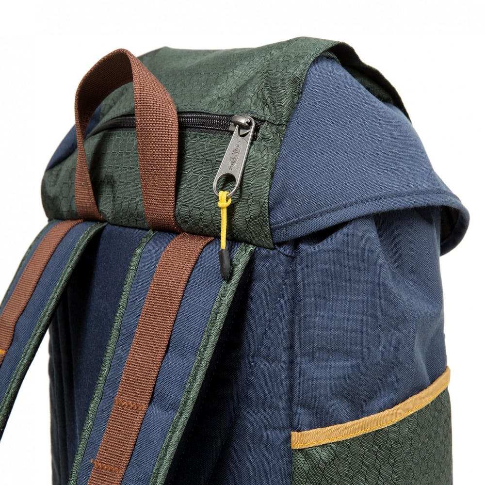 Eastpak Bust Mp Backpack - Accessories from CHO Fashion and Lifestyle UK b4753befef