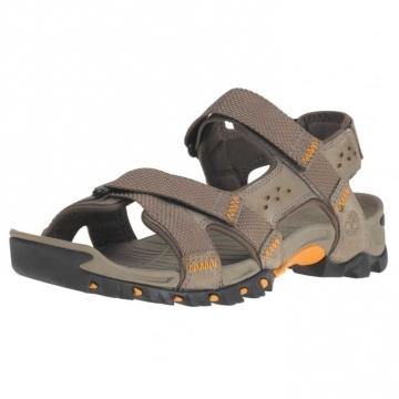 Compañero lava Neuropatía  Timberland Eldridge Mens Sandal - Footwear from CHO Fashion and Lifestyle UK