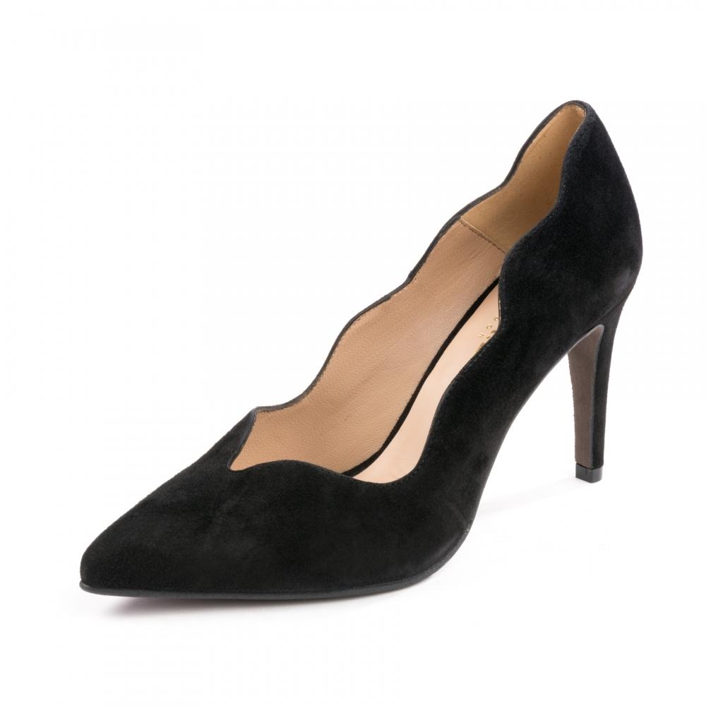 Elia B Dakota Womens Heeled Shoe