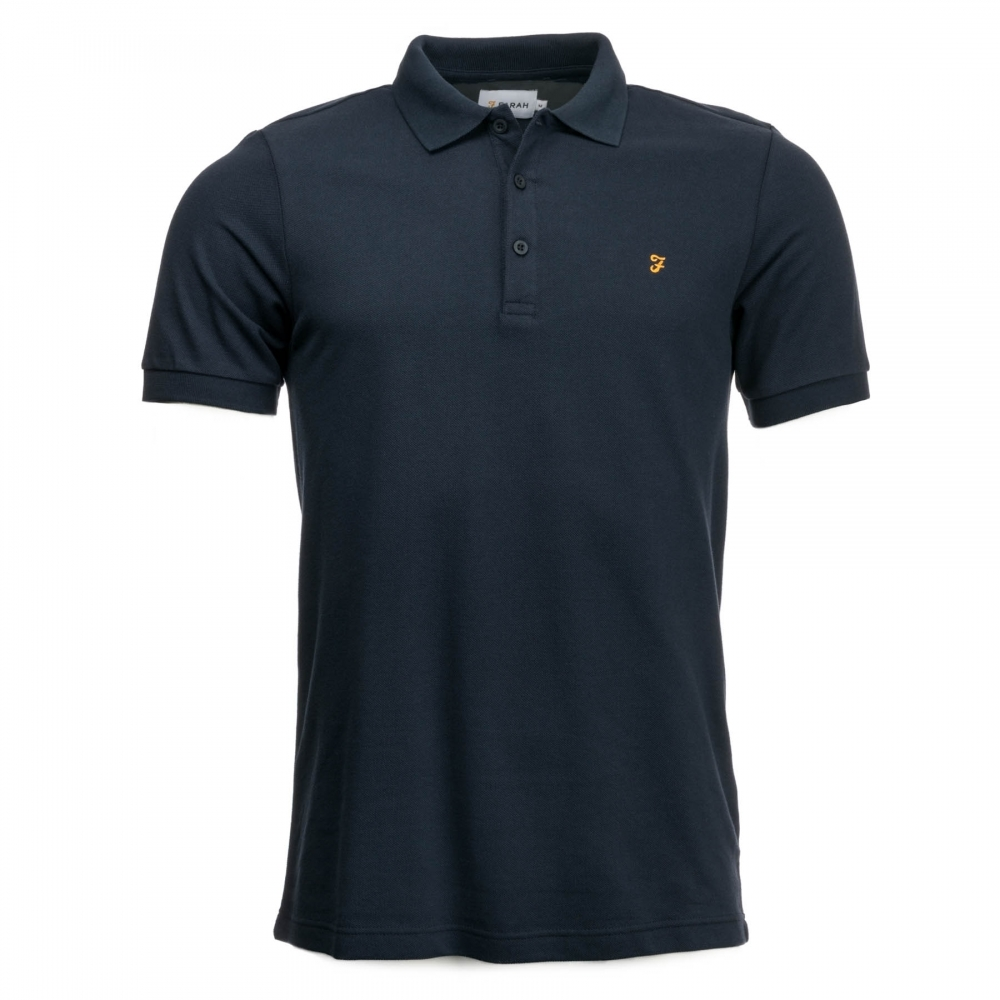 e78233673cd Farah Blaney SS Polo - Mens from CHO Fashion and Lifestyle UK