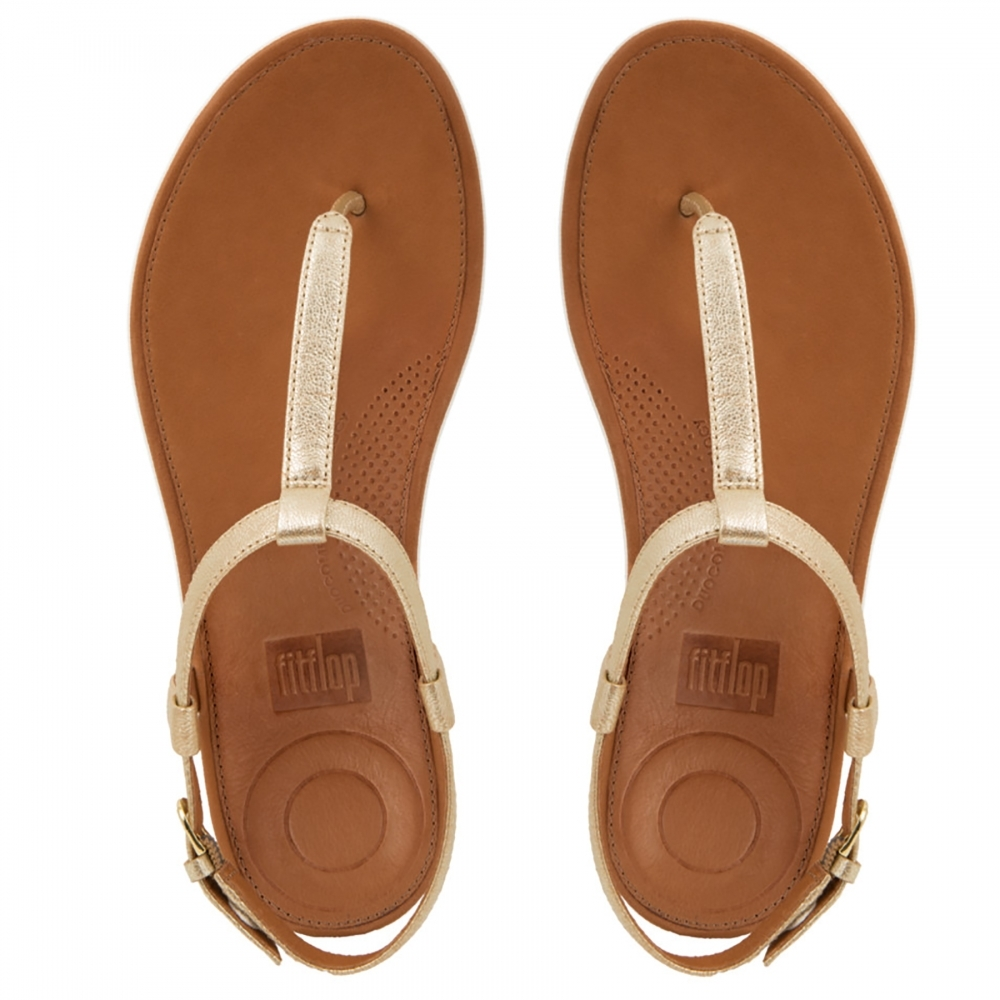 04fdb70ed139 Fitflop fitflop Tia Toe Womens Sandals - Womens from CHO Fashion and ...