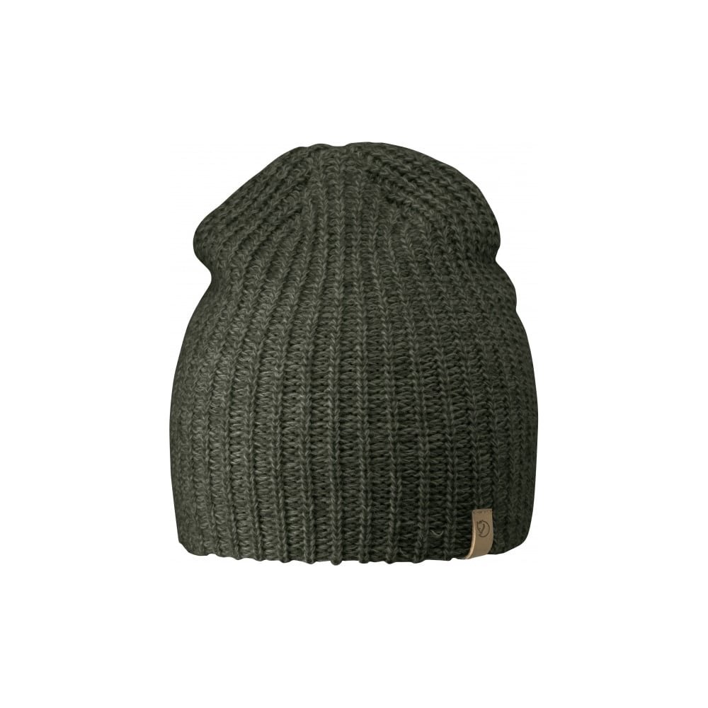 a9bddfb9de1 Fjallraven Övik Melange Beanie - Accessories from CHO Fashion and ...