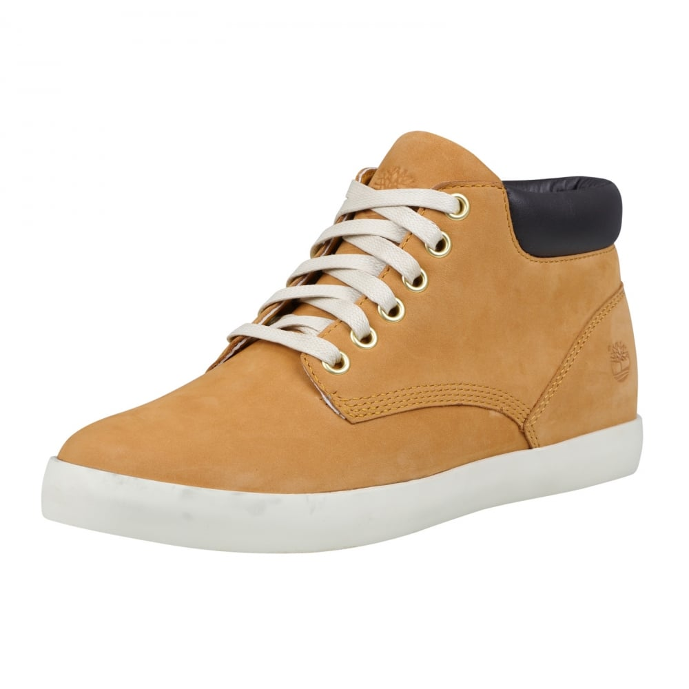 Inferir complejidad Pensar en el futuro  Timberland Flannery Ladies Chukka Boot With Collar - Footwear from CHO  Fashion and Lifestyle UK