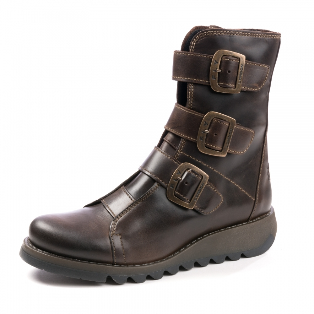 e458f69fb91 Fly London Scop110Fly Womens Boots - Footwear from CHO Fashion and ...